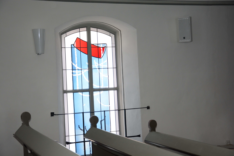 Neues Kirchendach in Bildern | evangelisch-lutherische ...